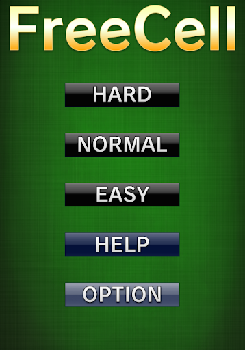 FreeCell [card game] 5.5 screenshots 1