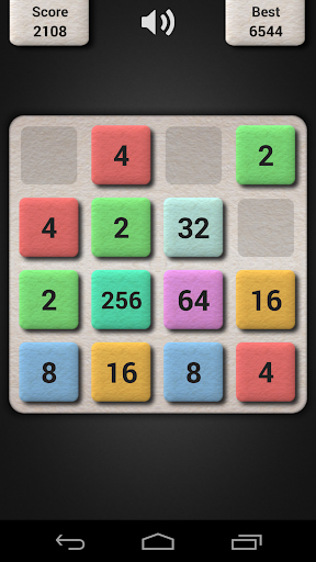 2048 Puzzle Game For PC Windows (7, 8, 10, 10X) & Mac Computer Image Number- 26