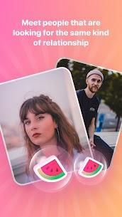 Fruitz – Dating app 1