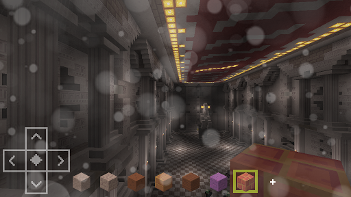 Mini World Craft 3D Dungeons Simulator 0.1.1 Screenshots 4