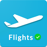 Flight Status Tracker ✔️Arrival & Departure Guide