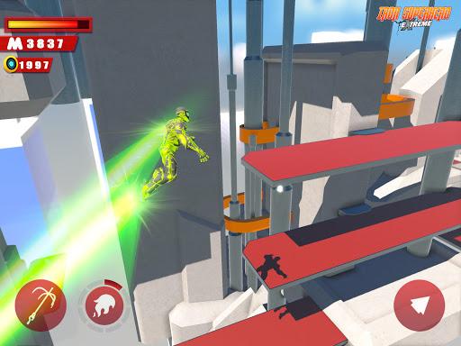 Iron Super Hero Extreme apktram screenshots 6