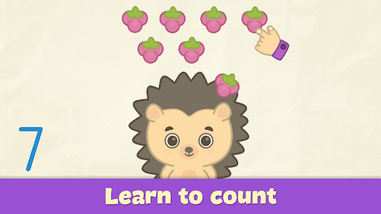 Learning numbers for kids 1.14 screenshots 2