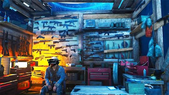 Gun Strike: Modern 3D FPS – Offline Shooting Game MOD APK 6
