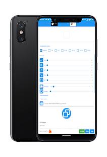 Radii-Sketchware UI designer 45 screenshots 3