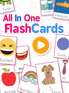 My FlashCards 3.0.1 screenshots 1