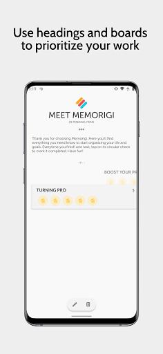 Memorigi: To-Do List, Tasks, Calendar, & Reminders