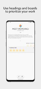 Memorigi MOD APK: To-Do List, Tasks, Calendar (PREMIUM) Download 6