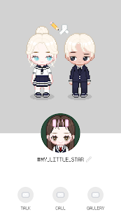My Little Star VIP : Idol Maker Screenshot