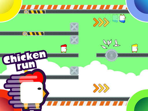 2 3 4 Player Mini Games goodtube screenshots 7
