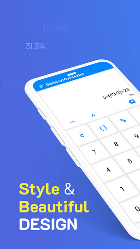 Calculator: Simple Calculator apktram screenshots 1