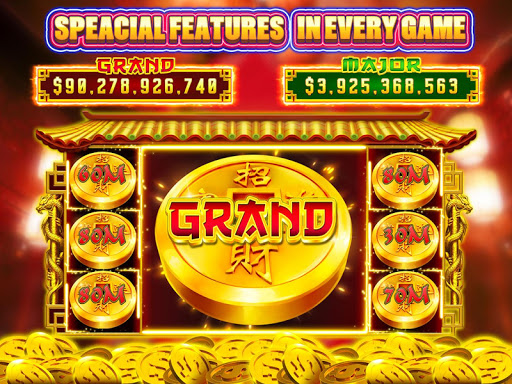 Cashmania Slots 2021: Free Vegas Casino Slot Game apktram screenshots 8