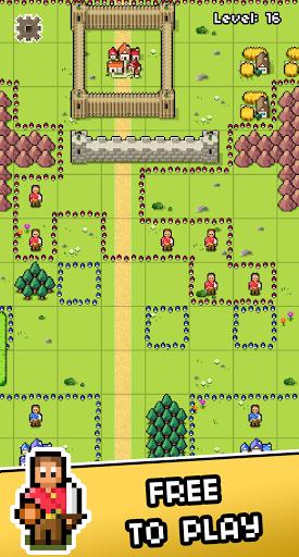 Island Empire - Turn based Strategy apkdebit screenshots 2