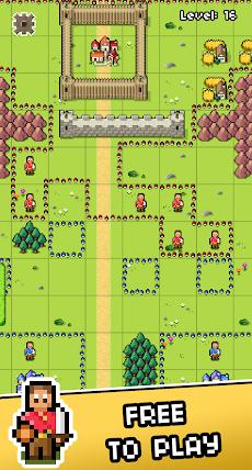 Island Empire - Turn based Strategyのおすすめ画像2