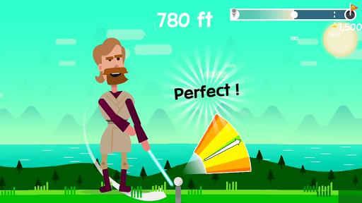 Golf Orbit 1.24 screenshots 7