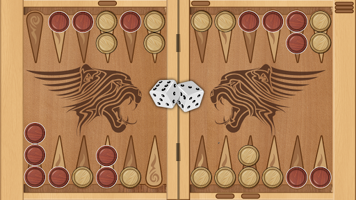 Backgammon online and offline 33 screenshots 7