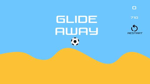 glide away screenshot 1