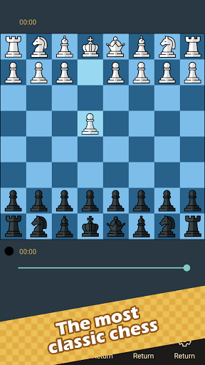 Chess Royale Master - Free Board Games android2mod screenshots 4