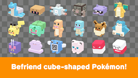 Pokémon Quest  screenshots 3