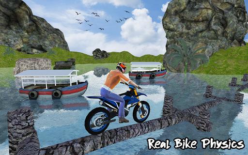 Ramp Bike Impossible Bike Stunt Game 2020 1.0.4 Screenshots 3