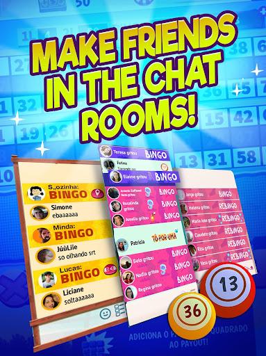 Praia Bingo - Bingo Games + Slot + Casino  screenshots 18