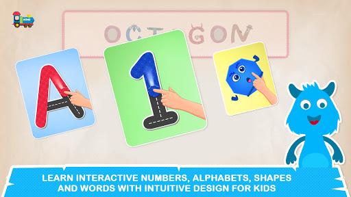 ABCInfinite Preschool Learning 6.4 screenshots 2