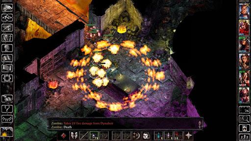 Siege of Dragonspear apktram screenshots 6