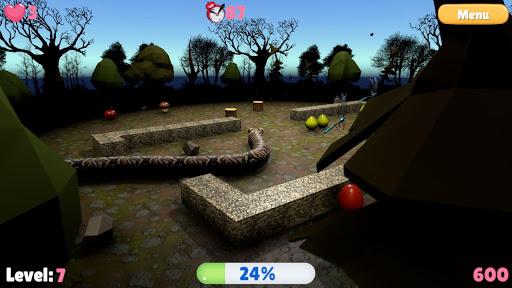 nova snake 3d screenshot 1