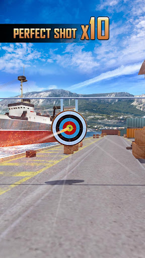 Shooting Master - free shooting games 1.0.7 screenshots 7