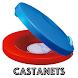 カスタネット - Androidアプリ