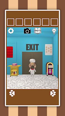 脱出ゲーム アニマルレストランのおすすめ画像4