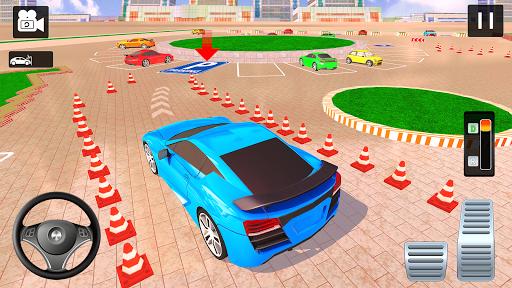 Car Parking Super Drive Car Driving Games 1.5 screenshots 5