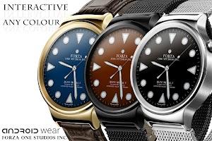 Luxury Watch Faces for Wear