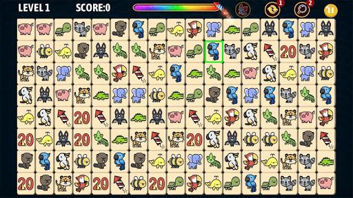Link Animal 1.56 screenshots 1