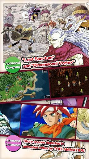 CHRONO TRIGGER (Upgrade Ver.)  screenshots 5