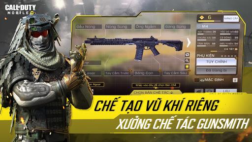 Call Of Duty: Mobile VN 1.8.17 screenshots 5
