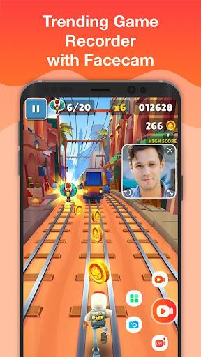 Screen Recorder for Game, Video Call, Screenshots  Screenshots 2