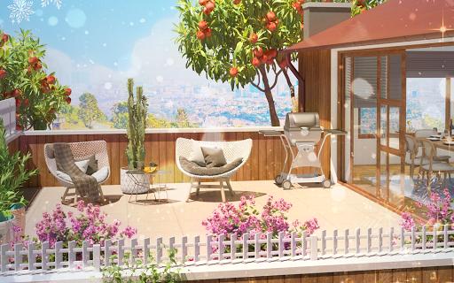 My Home Design : Garden Life 0.2.10 screenshots 18
