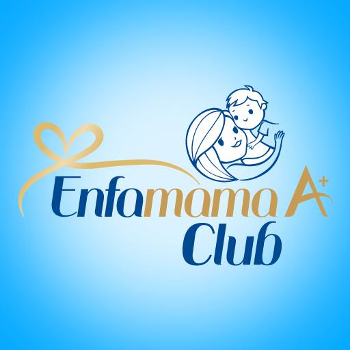 Enfamama A+ Club icon