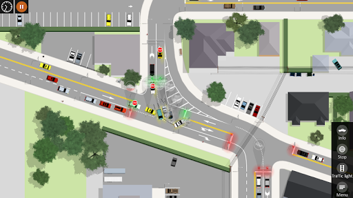 Intersection Controller modavailable screenshots 3