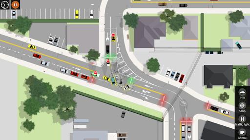 Intersection Controller 1.16.0 screenshots 3