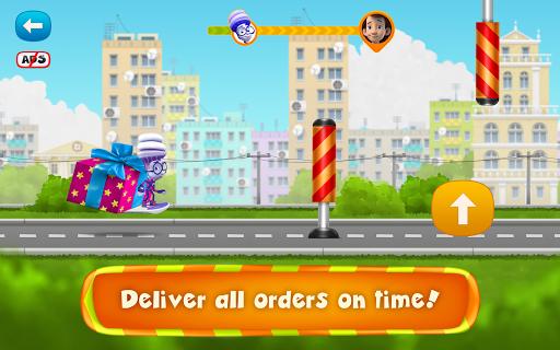 The Fixies Chocolate Factory! Fun Little Kid Games 1.6.7 screenshots 15
