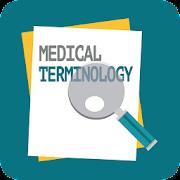 Medical Terminology Quiz Game: Trivia App  Icon