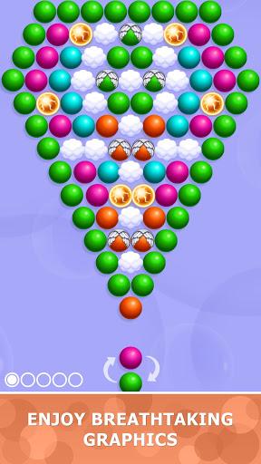 Bubblez: Magic Bubble Quest 5.1.29 screenshots 21