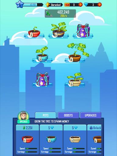 Merge Money - I Made Money Grow On Trees 1.6.3 screenshots 14