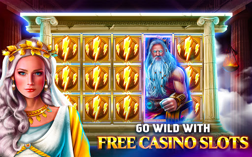 Slots Lightningu2122 - Free Slot Machine Casino Game  screenshots 7