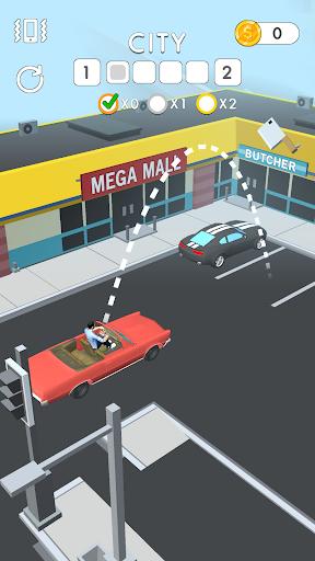 Car Flip: Parking Heroes screenshots 1