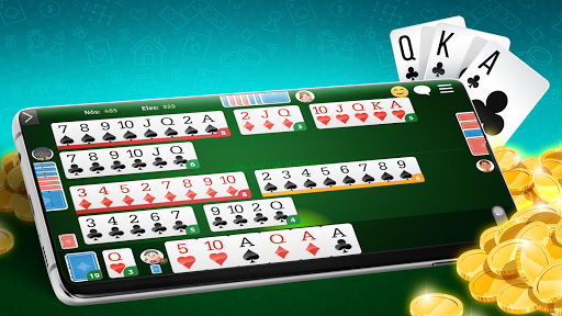 Canasta Online apk 105.1.34 screenshots 1
