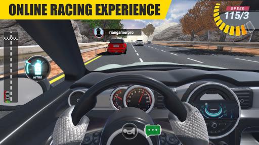 Racing Online  screenshots 1