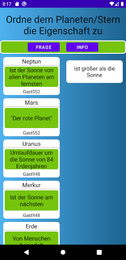 Quizeule 1.3 screenshots 14